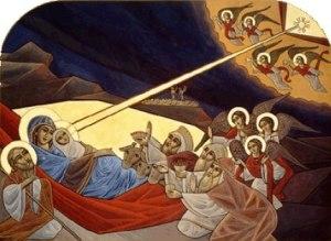 Nativity-coptic