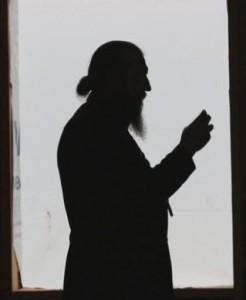 Russian-Priest