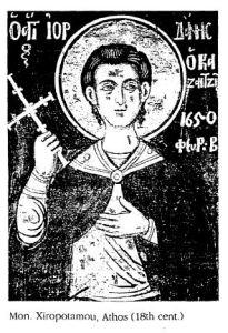 St Jordan